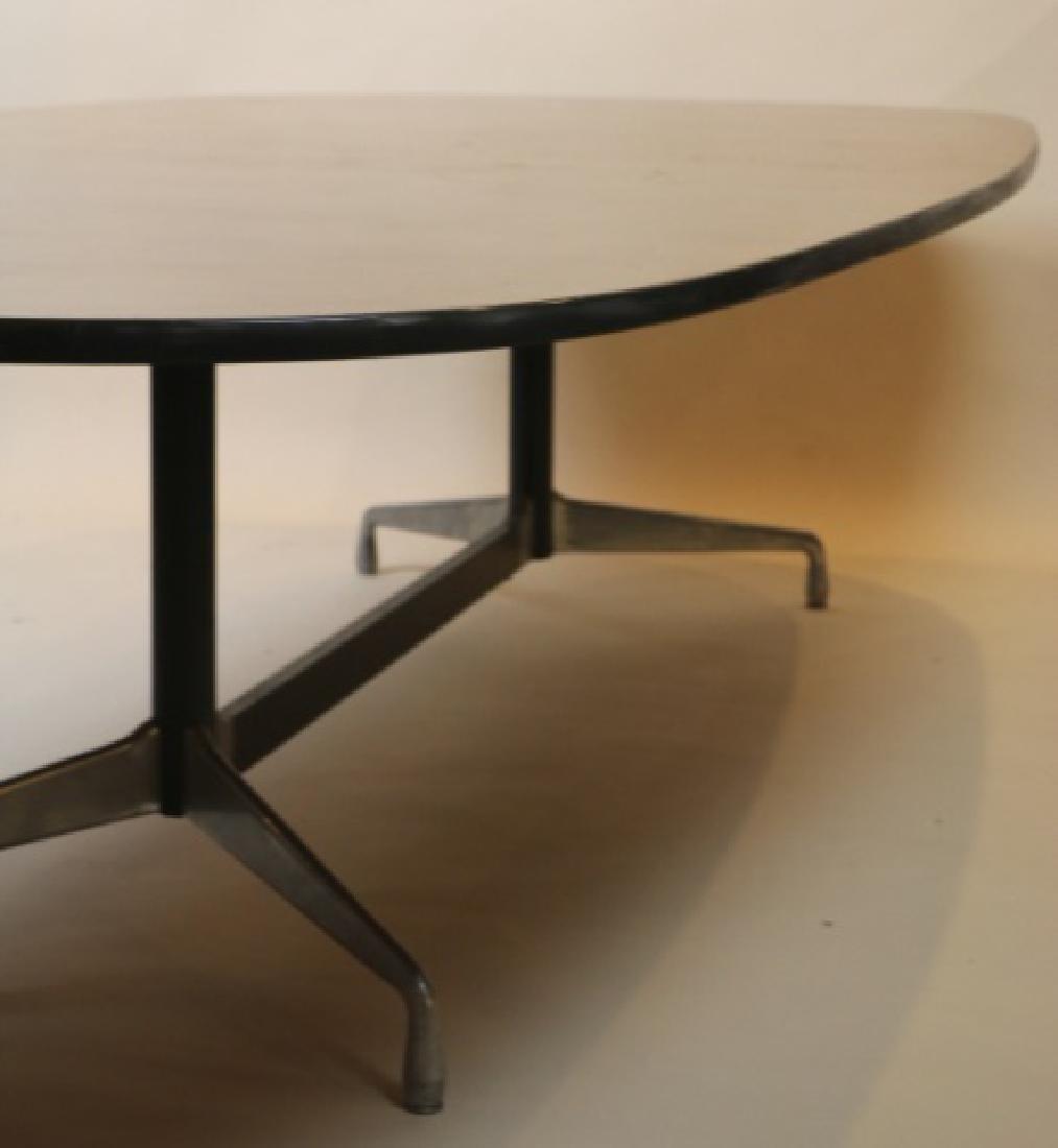 EAMES / HERMAN MILLER  MODERN CONFERENCE TABLE - 8