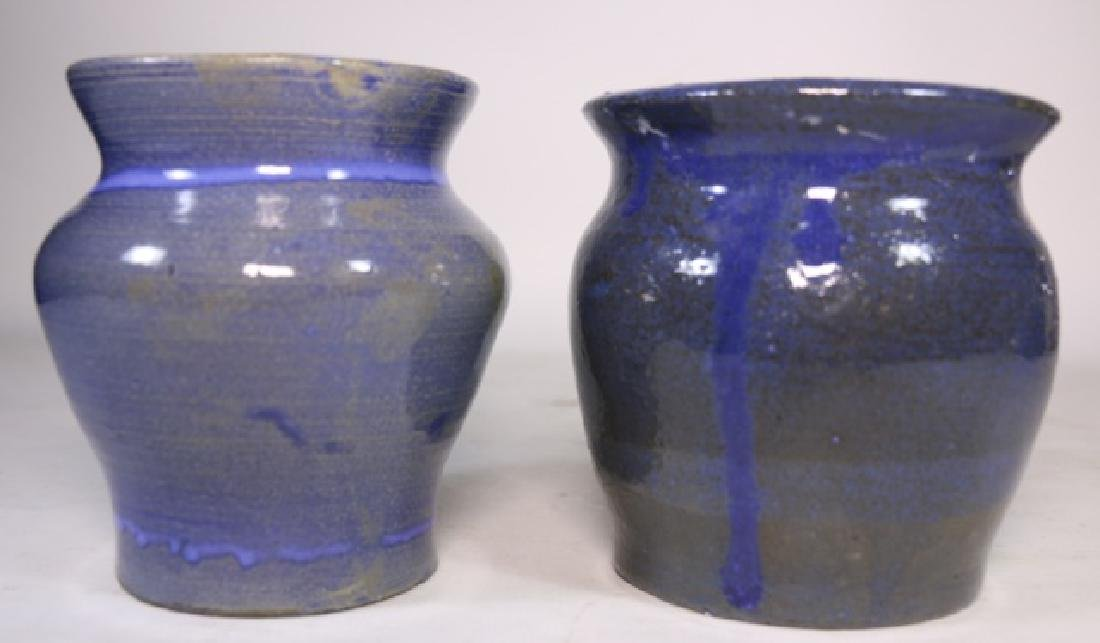 VINTAGE POTTERY GROUPING