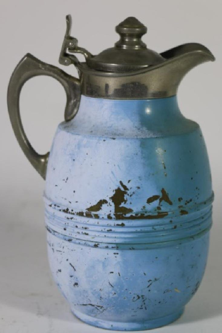 ANTIQUE PITCHER