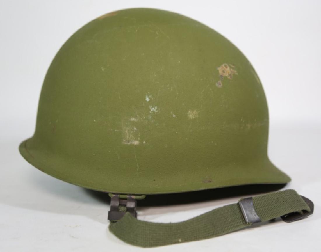 AMERICAN ARMY HELMET