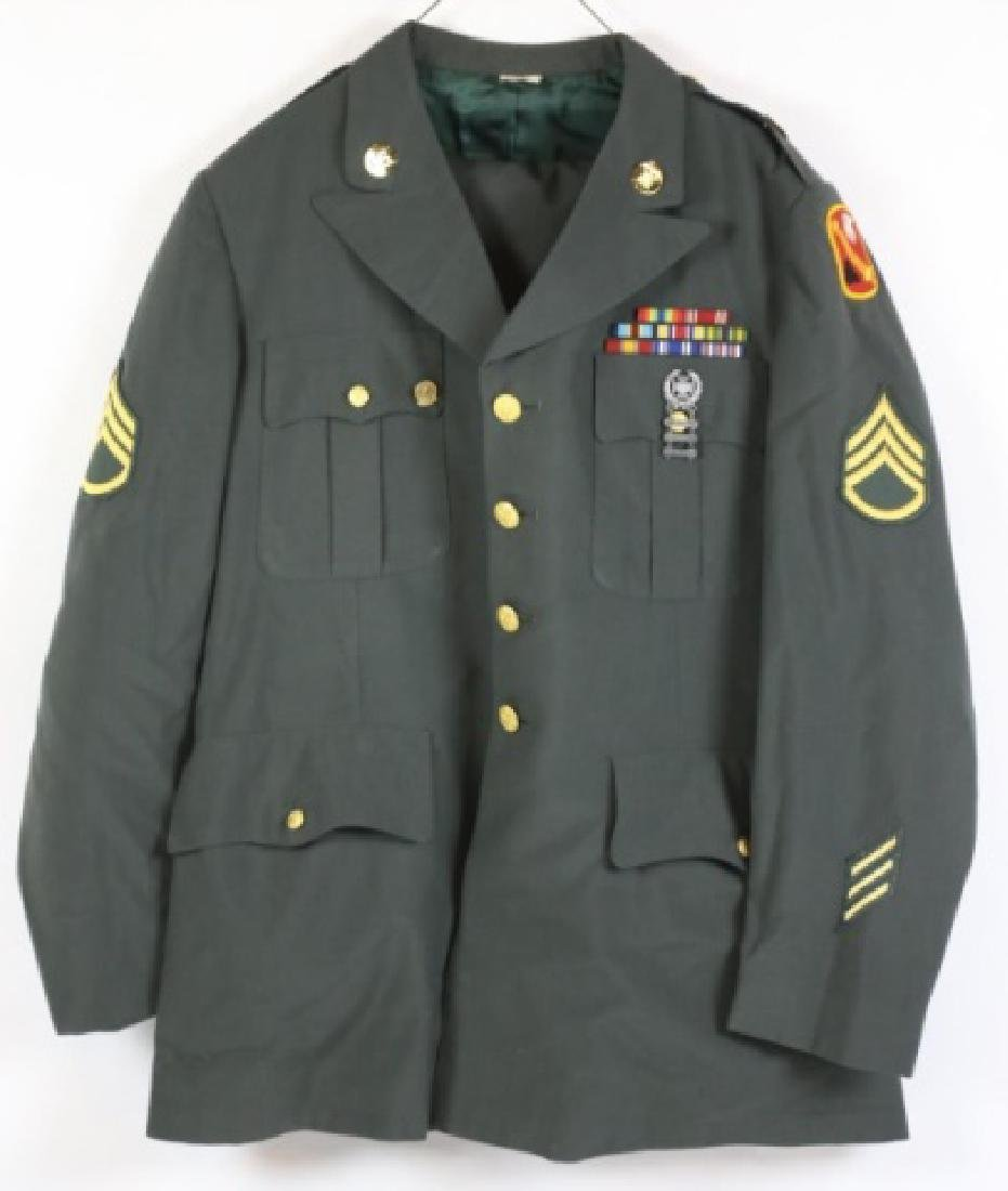 UNITED STATES ARMY UNIFORM