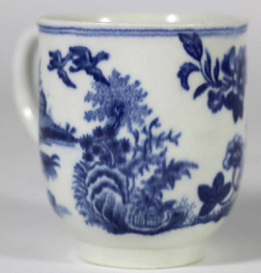 CHINESE 19TH C. EXPORT TEA CUP - 3