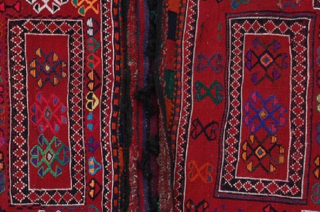 IRANIAN NOMAD HAND WOVEN CAMEL BAGS - 2