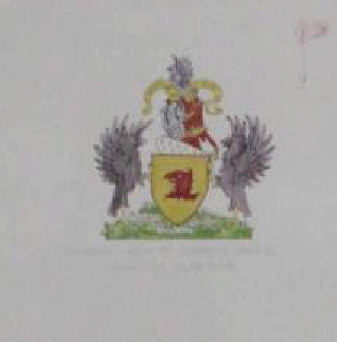 CLAN MUNRO SCOTTISH HIGHLANDS FAMILY TREE - 2