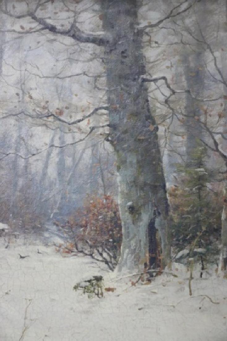 DU BOIS FENELON HASBROUCK (AMERICAN, 1860-1917) - 6