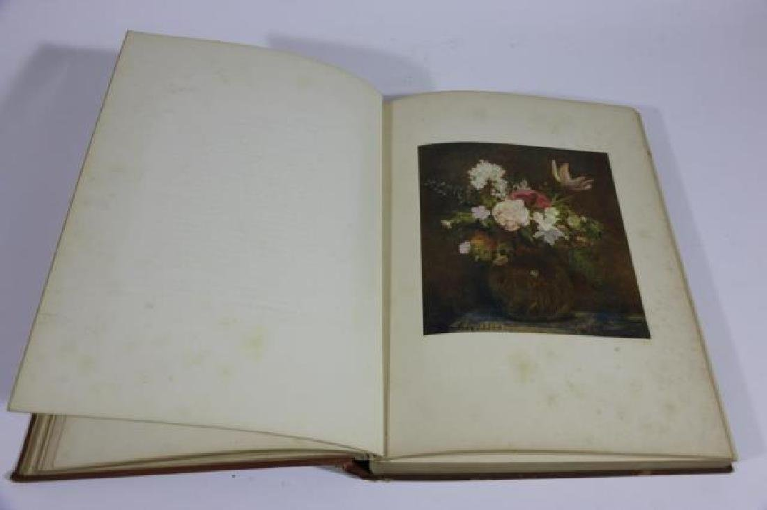 FUNK & WAGNALL'S ANTIQUE BOOK OF FAMOUS PAINTINGS - 8