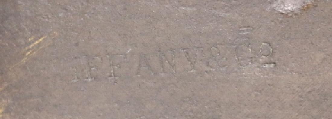 TIFFANY & CO. BRONZE  SCULPTURE OF VENUS DE MILO - 16