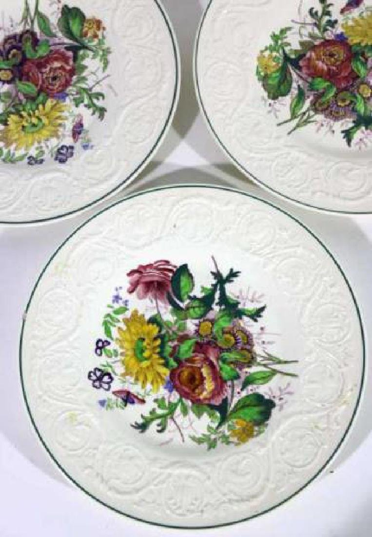 "WEDGWOOD ""PATRICIAN"" CABINET BOWL GROUPING - 2"