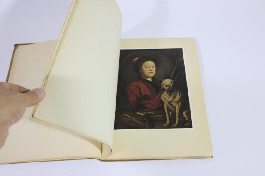 NATIONAL GALLERY ANTIQUE ART REFERENCE BOOK - 6