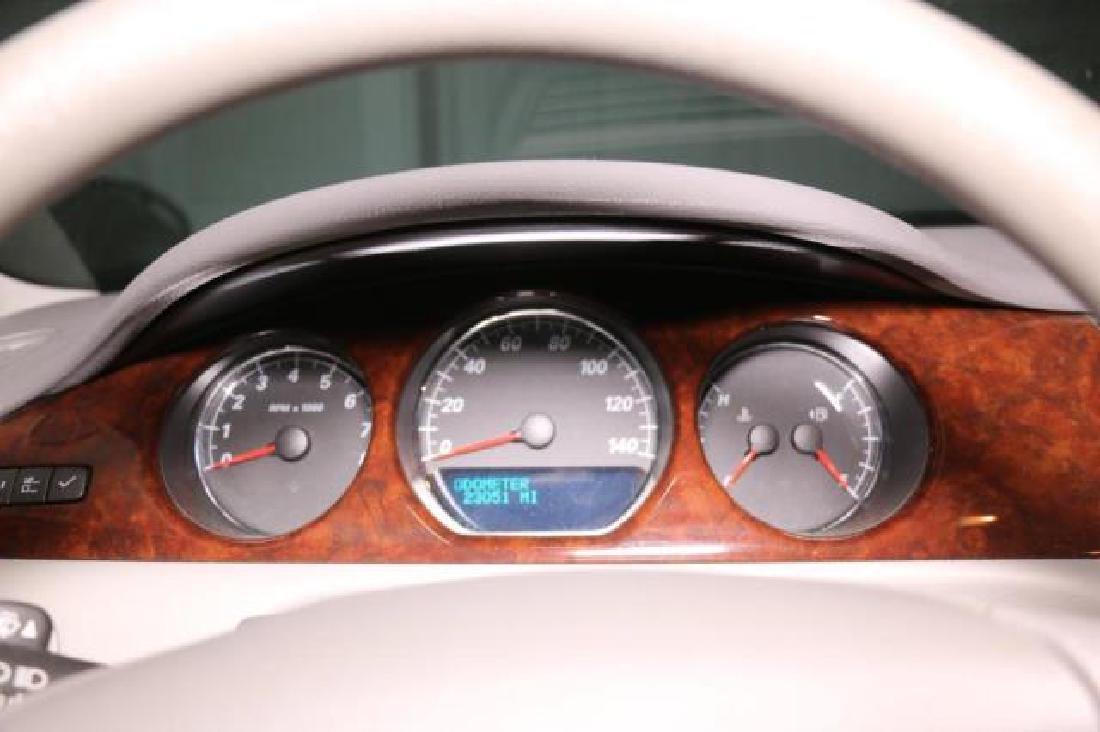 2007 BUICK LUCERNE CX SEDAN 23,000 ORIGINAL MILES - 6