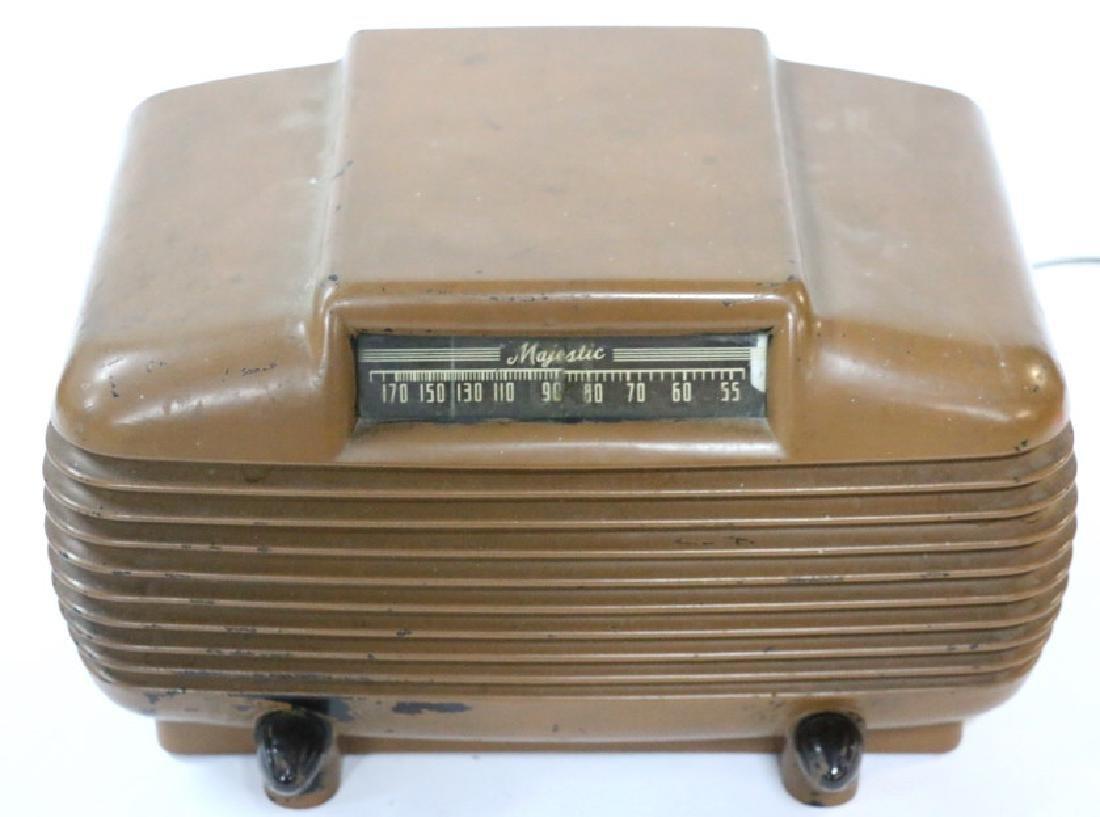 ANTIQUE RADIO - 6