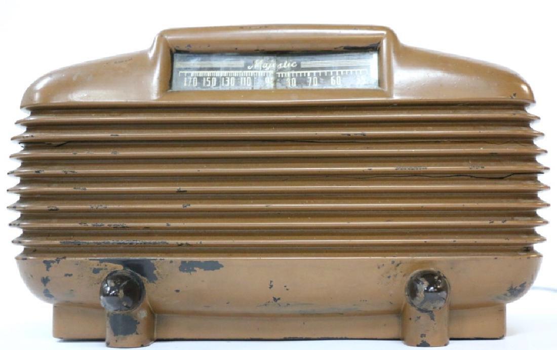 ANTIQUE RADIO - 7