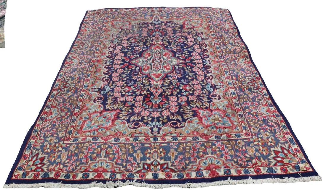 PERSIAN HAND WOVEN AREA  CARPET