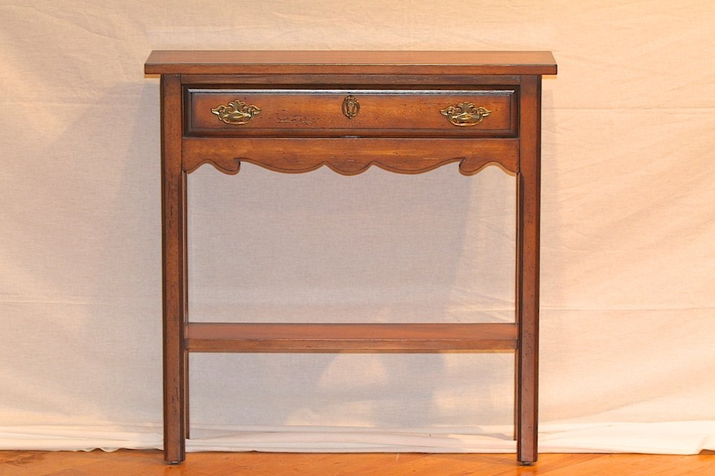 46: Small Console Table by Accents Beyond
