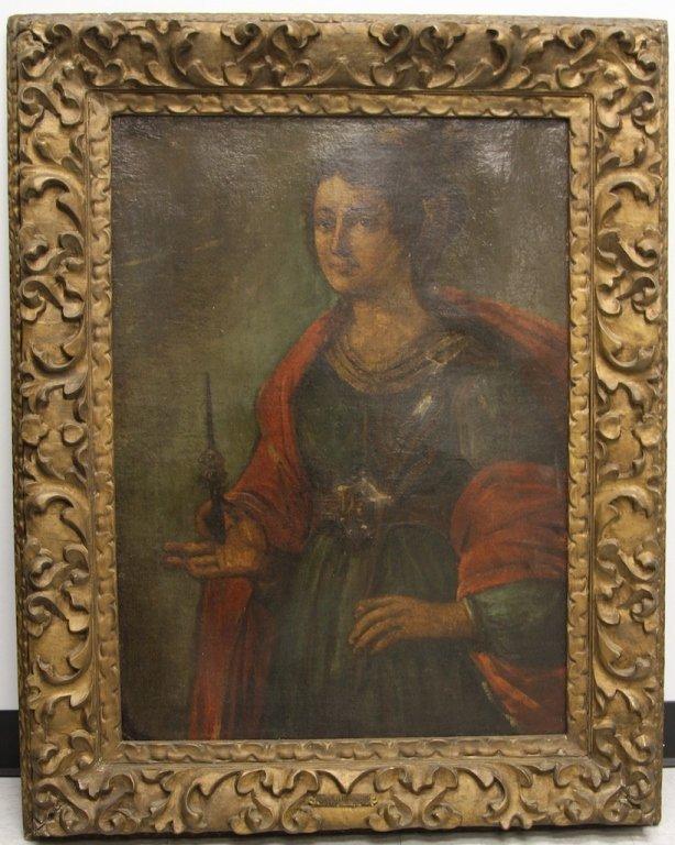 87: AGNOLO BRONZINO (ITALY, 1503-1572):