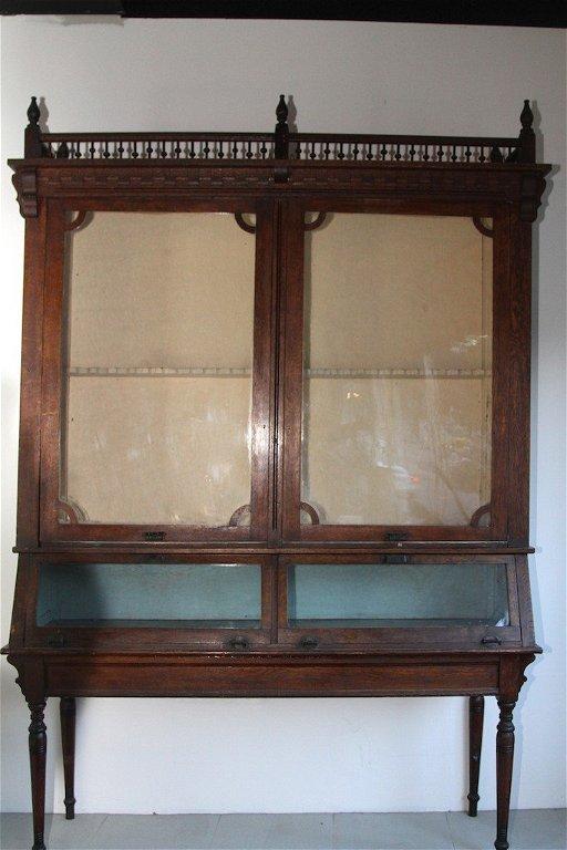 Swell Antique Gun Cabinet Download Free Architecture Designs Scobabritishbridgeorg