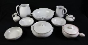 Vintage Southern Pottery Grouping