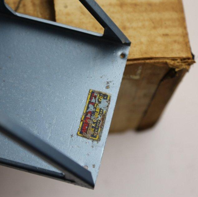 AMERICAN FLYER VINTAGE TRESSEL IN FACTORY BOX - 2