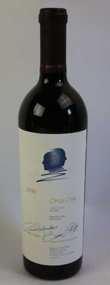 1998 OPUS ONE