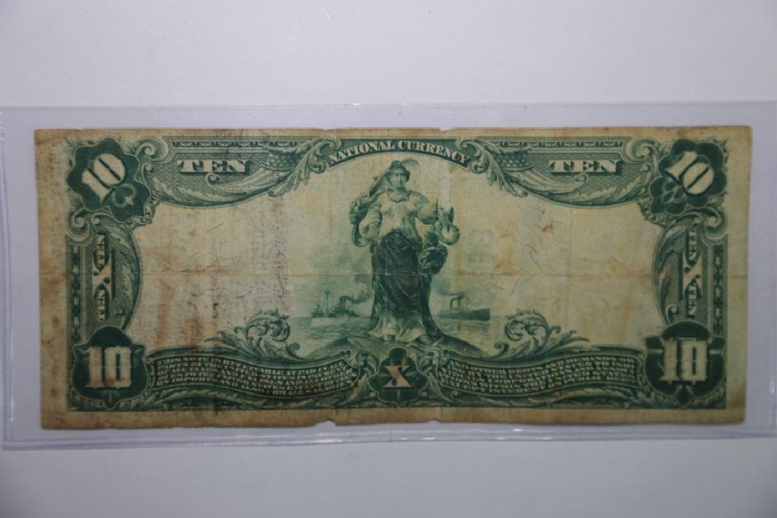 1900 COLUMBIA SC $10 S8133 PALMETO NATIONAL BANK - 5
