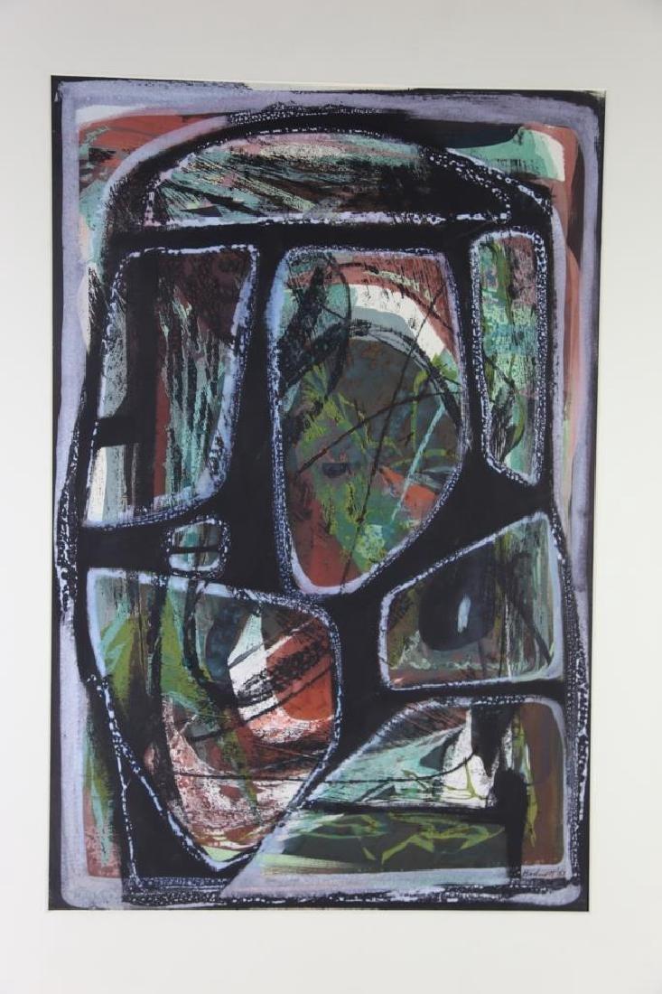 DORR BOTHWELL (1902-2000) WORK