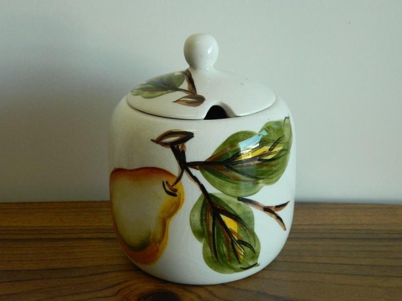 Radfords honey pot