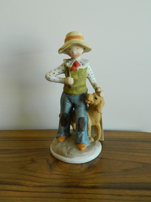 Holly Hobbies figurine