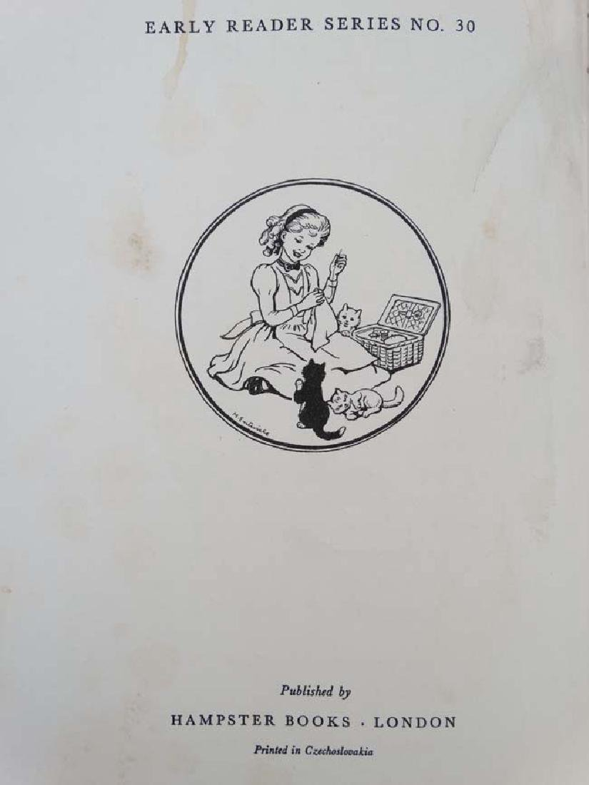 Books: A collection of 3 childrens books to include, '' - 6