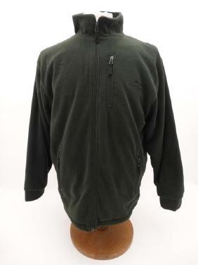 A Ridgeline of New Zealand 'Cooma' Fleece top, in
