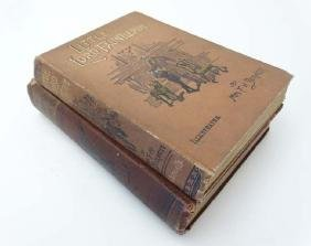 Books: '' Little Lord Fauntleroy '' by F.H Burnett,