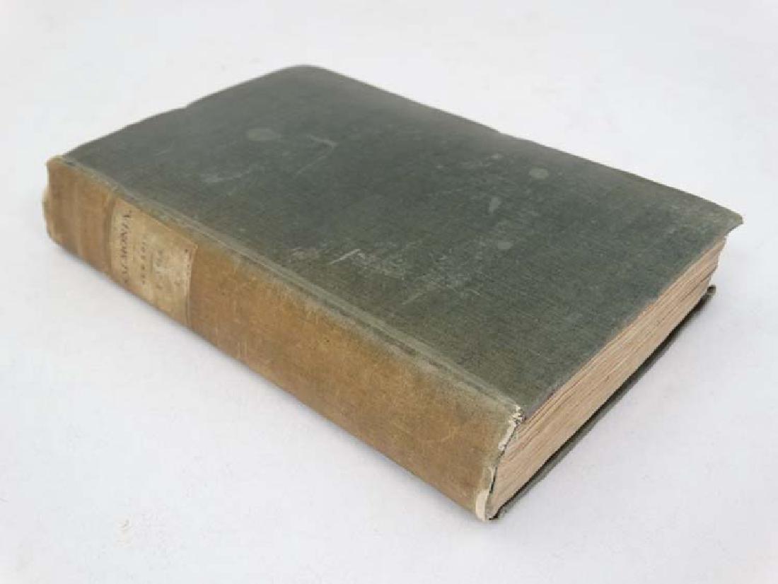 Fishing Book: '' Salmonia : or Days of Fly Fishing ''