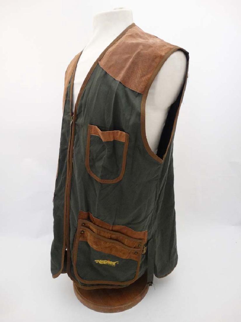 A Napier of London Skeet Vest , size XL. - 4