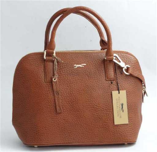 4ac049b35298 A new Paul Costelloe  The Bughatti  leather bag in tan