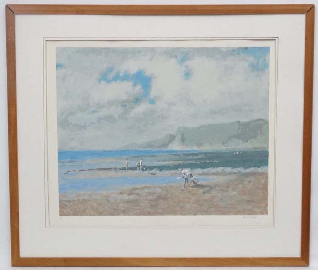 * Norman R Hepple (1908-1994), Limited edition