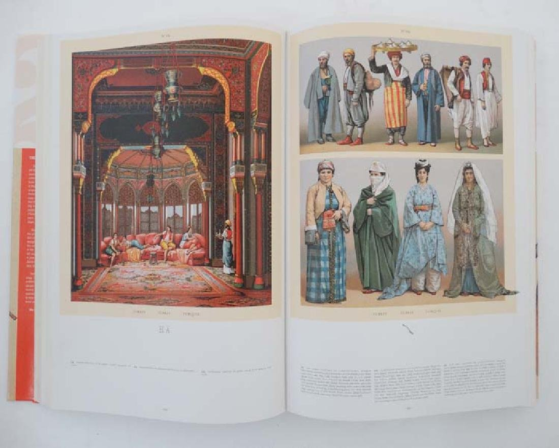 Book: A book on 'The Complete Costume History/ - 6