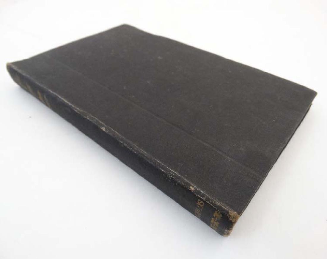 Book: 'Portrait of Gideon Power' by S. H. Lambert,