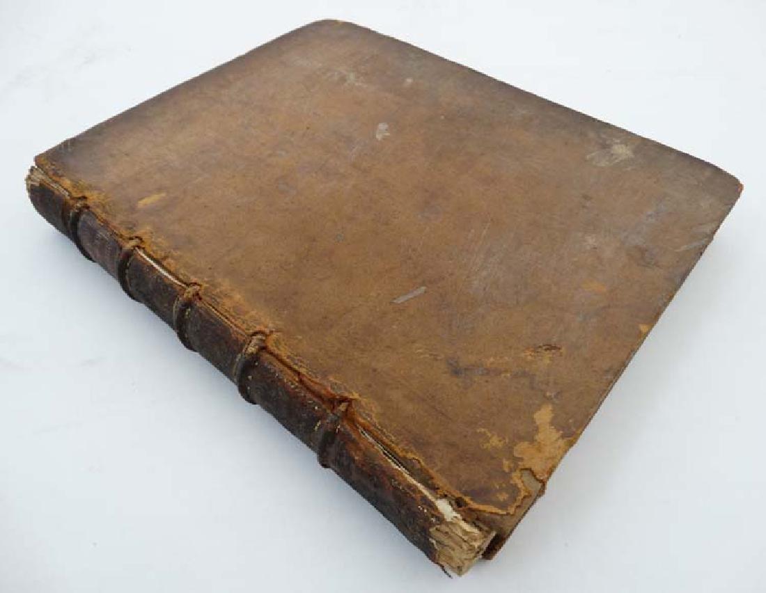 Book: 'Bibliotheque Universelle des Historiens;