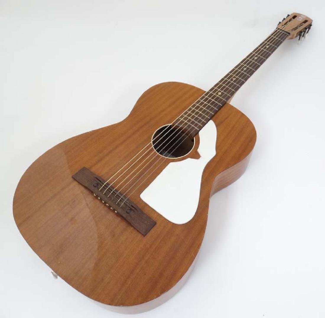 Musical Instruments : A vintage ' Colorado ' acoustic