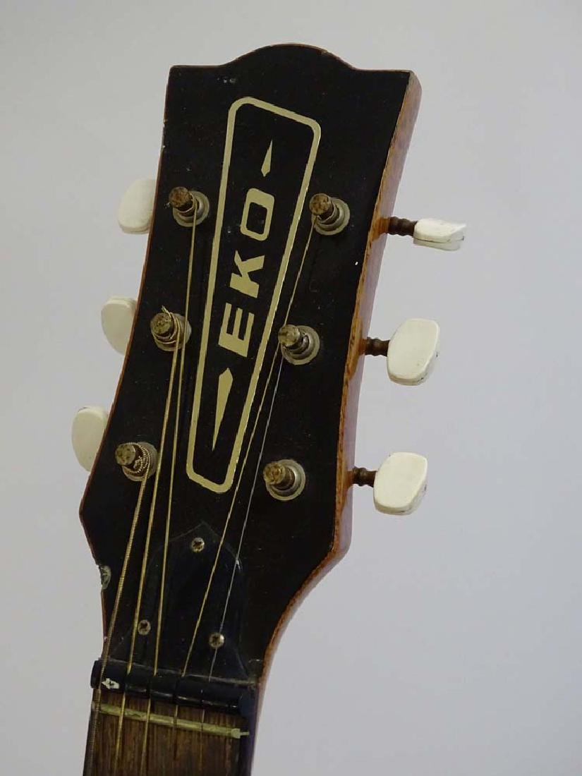 Musical Instruments : A vintage ' Ranger 6 ' Acoustic - 9
