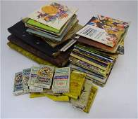Cigarette Cards / Stamps:A large collection of