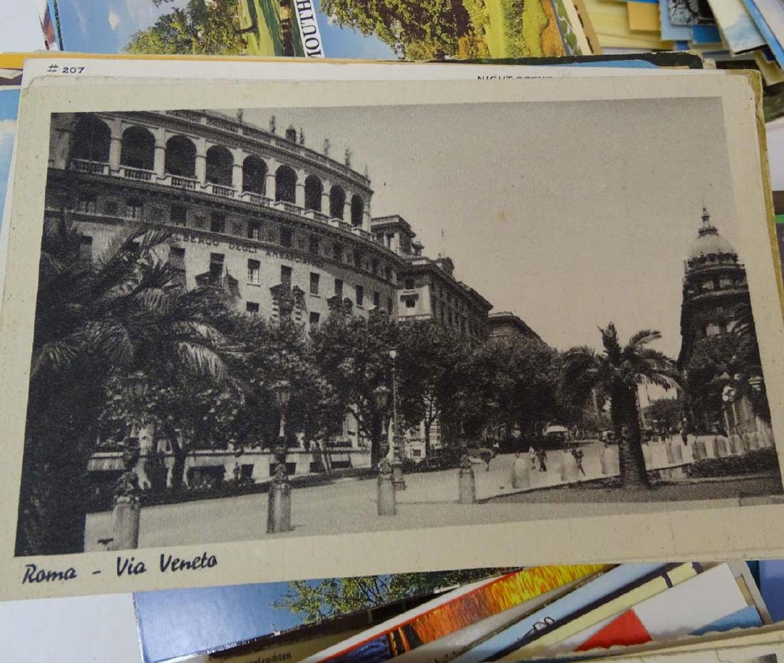 Postcards: An extensive collection of predominantly - 6