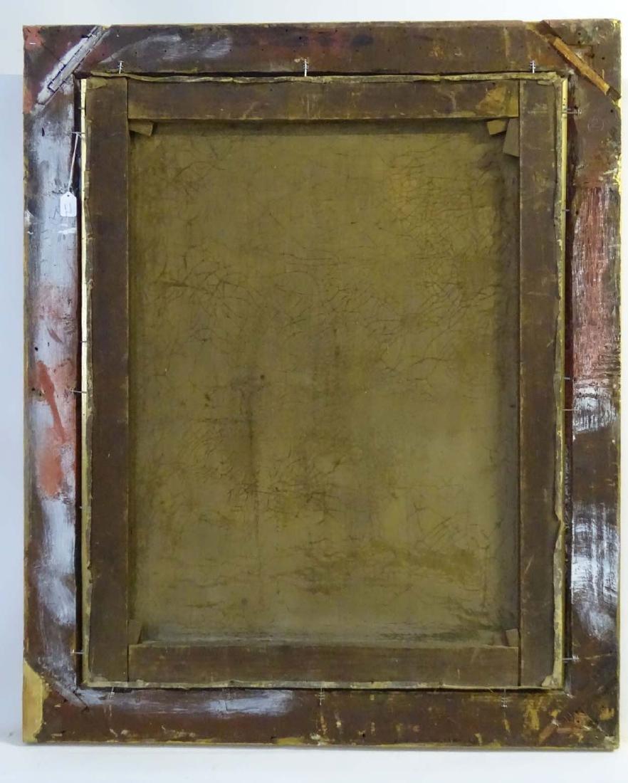 George Vicat Cole (1833 - 1893),  Oil on canvas, - 3