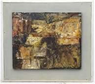 William Ernst Burwell (1911-?), Modern British, Mixed