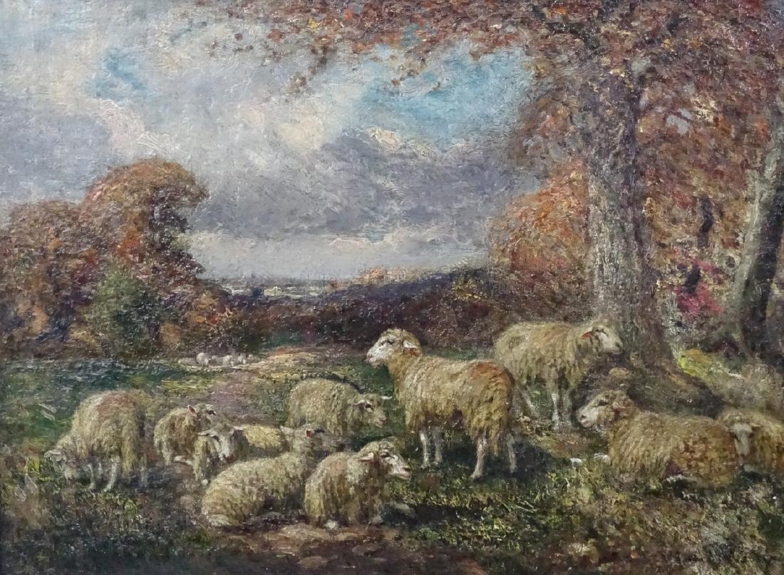 William Macbride (1856-1913), Scottish, Oil on canvas, - 2