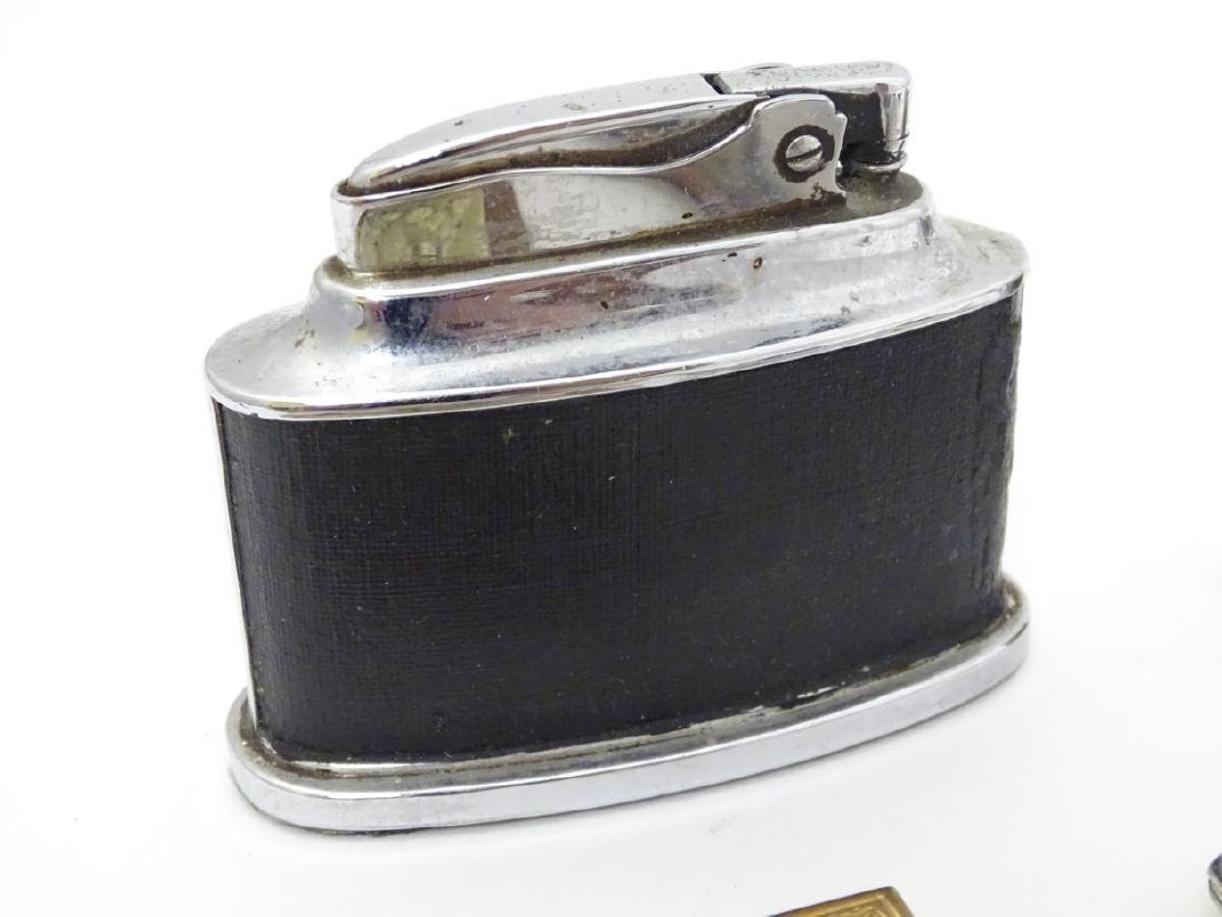 A collection of mid-20thC cigarette lighters, to - 4