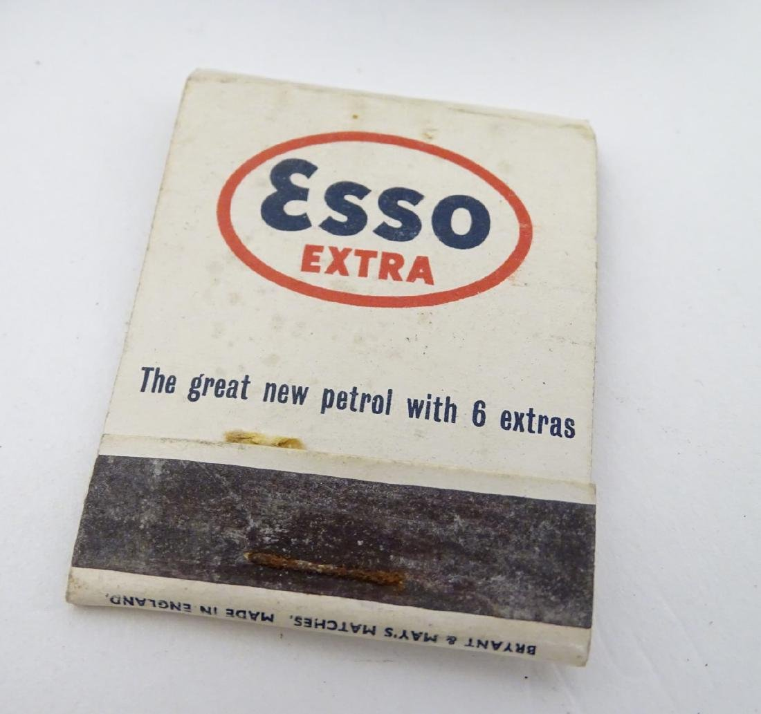 A collection of mid-20thC cigarette lighters, to - 8
