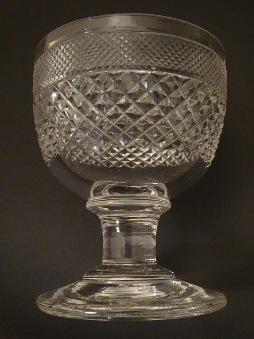 Glasses : a set of 4 handmade lemon squeezer square - 2
