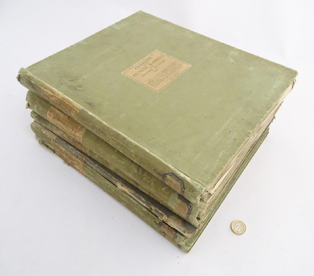 Books: 'Description of the Collection of Ancient - 4