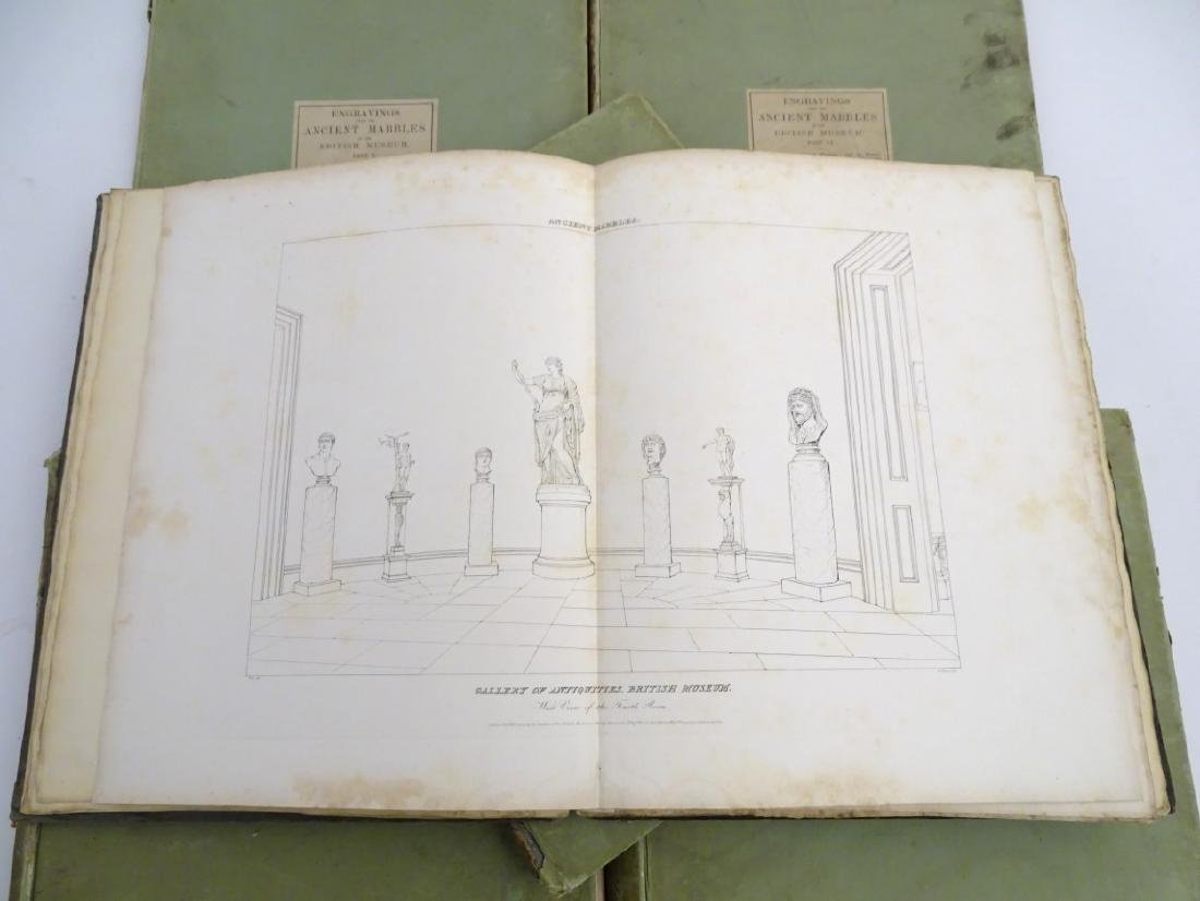 Books: 'Description of the Collection of Ancient - 9