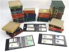 A large quantity of assorted 20thC 19571994